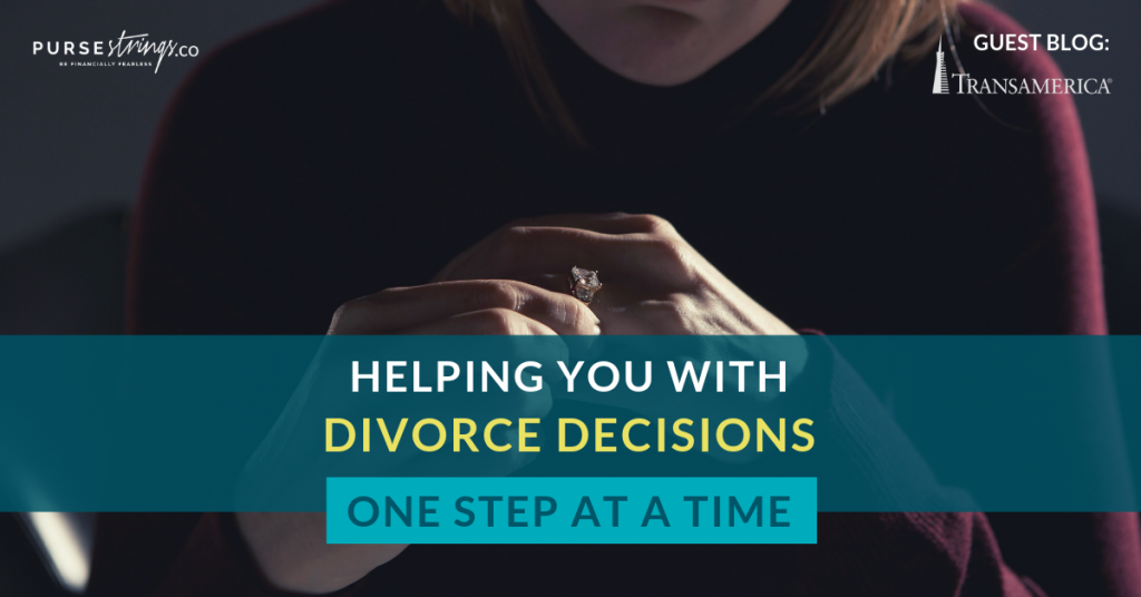 divorce decisions