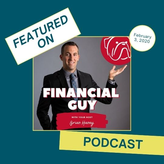 That's My Financial Guy: Women and Diversity