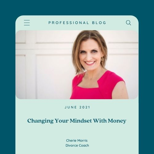 Changing Your Mindset With Money