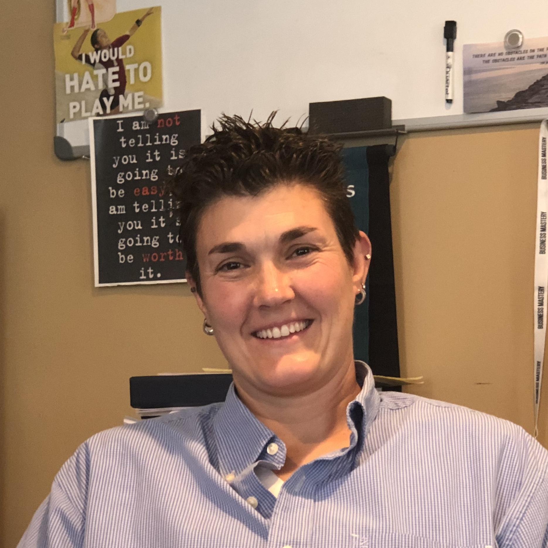 Jason Conger Financial Advisor